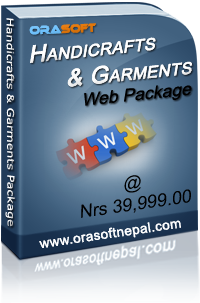 Handicrafts and Garments Solution