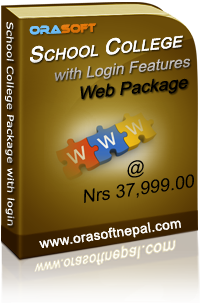 School College Content Management System